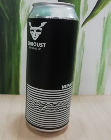 Pivovar Chroust - Visions 15° 0,5l (New England IPA)